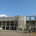 藤枝サッカー場